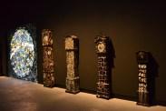 Fiona Hall, 'Wrong Way Time', mixed media (installation), 2015, Australian pavilion