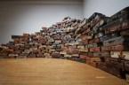 Accumulation - Searching for the Destination (2012) Marugame Genichiro-Inokuma Museum of Contemporary Art, Kagawa
