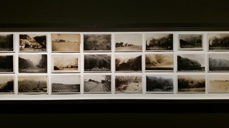Photographers unknown, Dust storms, USA (1935-1937)