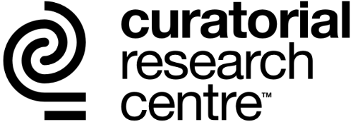 Curatorial Research Centre logo