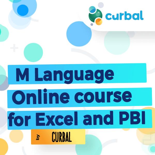 M language online course