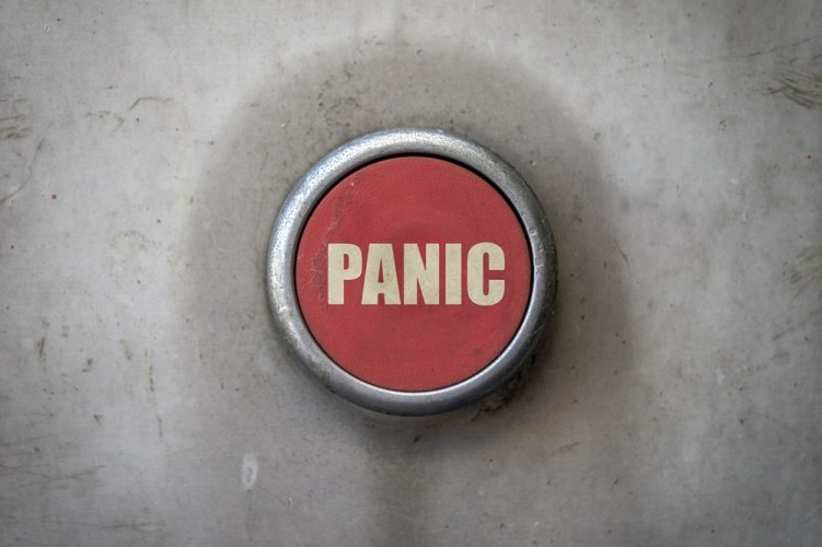 Cause of Panic Attacks