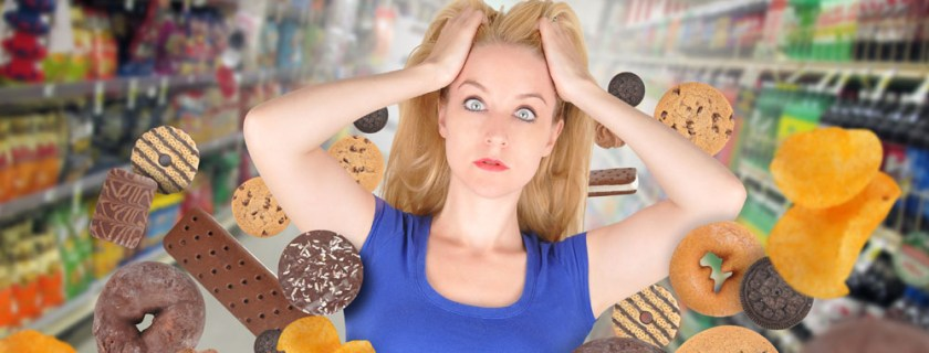 Anxiety after Eating? – You are not Alone