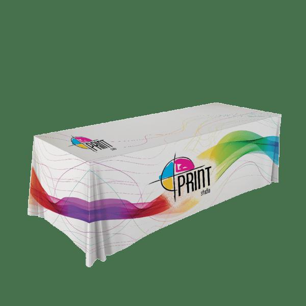 Custom Branded Table Cloth