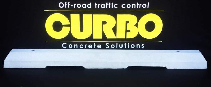 Concrete Car Stop