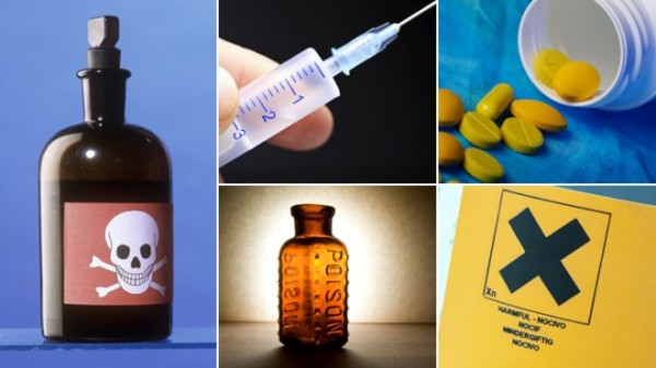 These Are The 8 Most Dangerous Medicines On Earth