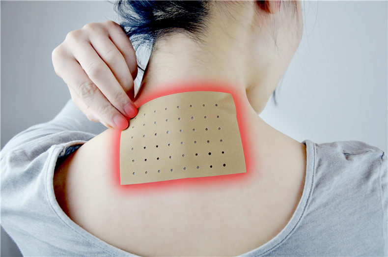 Cannabis Company Designs Pain Patch For Fibromyalgia And Nerve Pain
