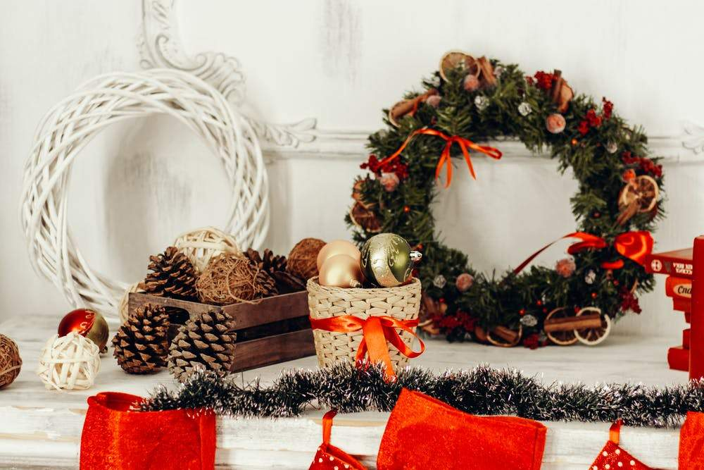 How to Steer the 2020 Christmas Holidays with Fibromyalgia and ME/CFS