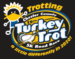 2020 Chester County Turkey Trot