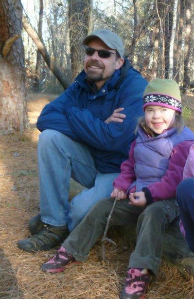Dad & Talia