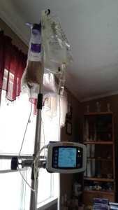 Denise Woods (Tube Feeds & IV Fluids)