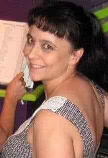 Paula Kenny