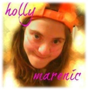 Holly Marenic