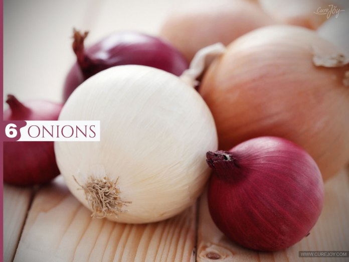 6-Onions