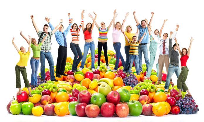 20 Super Fruits for Super Health