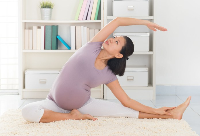 Should Pregnant Women Exercise?