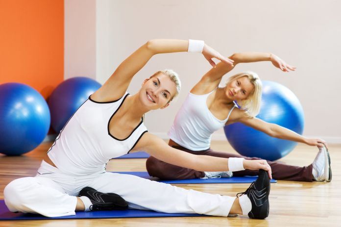 Yoga Therapy for Obesity - Lose Weight with Yoga and Pranayama
