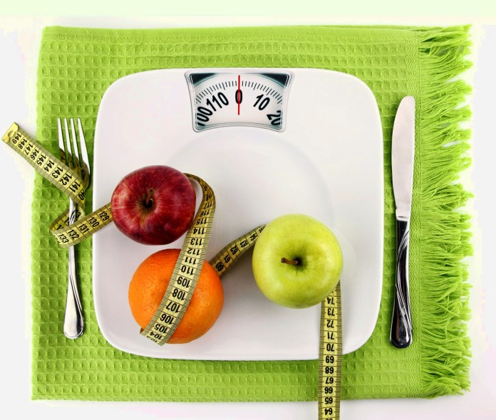 Lose weight based on an individualized ayurveda body-type system