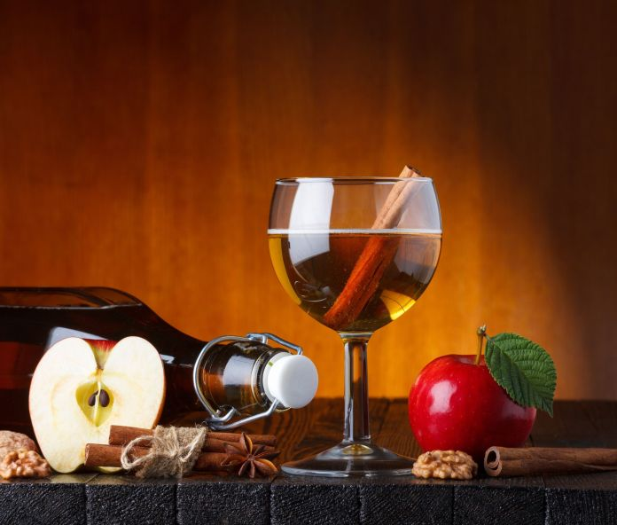 The Miracle of Apple Cider Vinegar