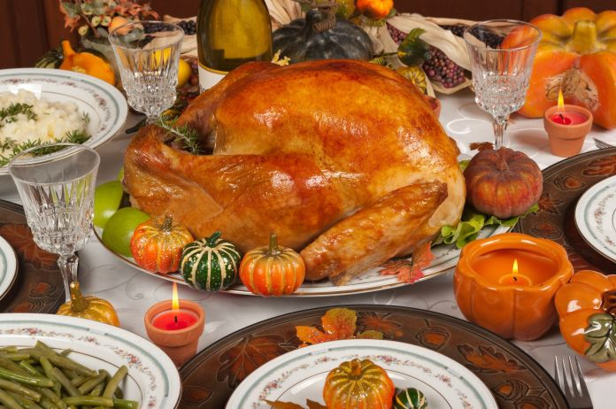 Don't Let Your Health and Fitness Suffer This Thanksgiving!