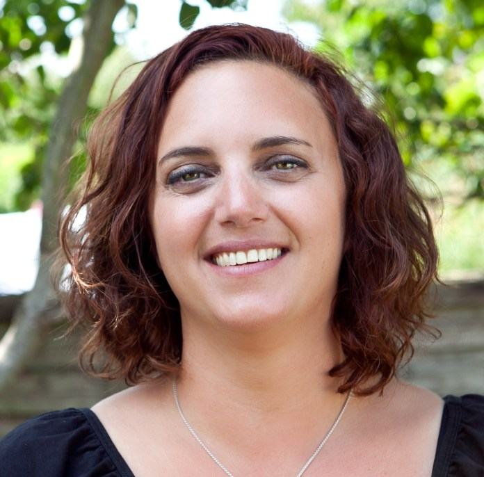 Emma Olliff