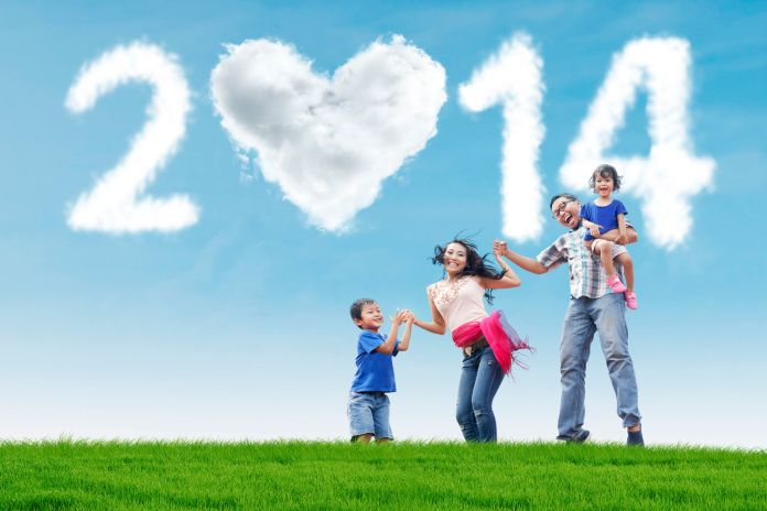 The 10 Most Common Health Related New Year Resolutions & How to Achieve Them