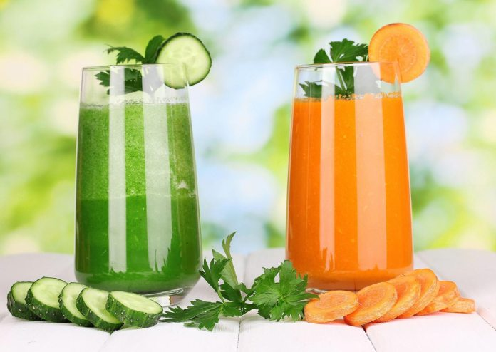 Go Green for Life: Following a Plant Based Diet