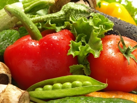 natural foods to increase fertility