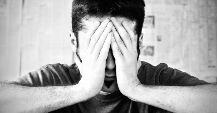 Are you controlling your Anxiety or is your Anxiety controlling you?