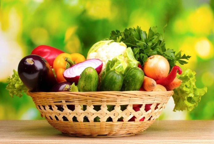 Health Benefits Of Vegetarian Diet – Ayurvedic Opinion