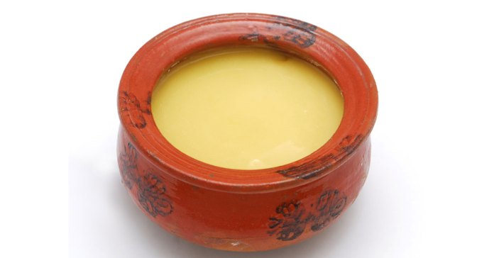 How To Use Ghee For Skin Care? A Simple Ayurveda Method