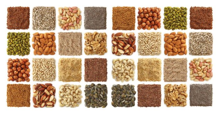Add Nuts and Seeds to Your Diet – TODAY!