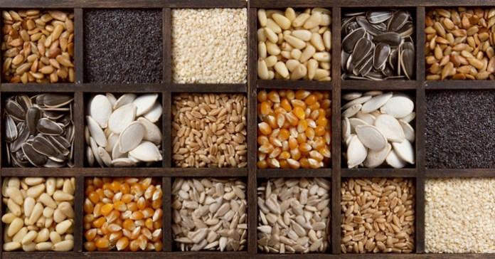 13 Super Seeds You Should Be Eating