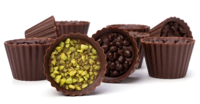 Is Your Dark Chocolate, Dark Enough?