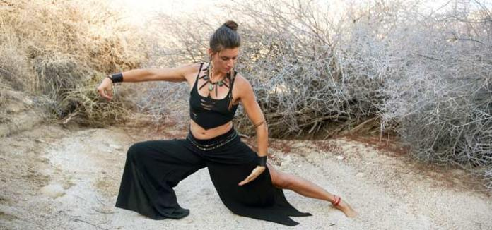 Simple QiGong Exercises to Relieve Upper Body Stress