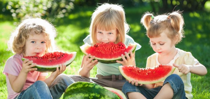 Watermelon: Nature's Cancer Busters. 14 Juicy Benefits.