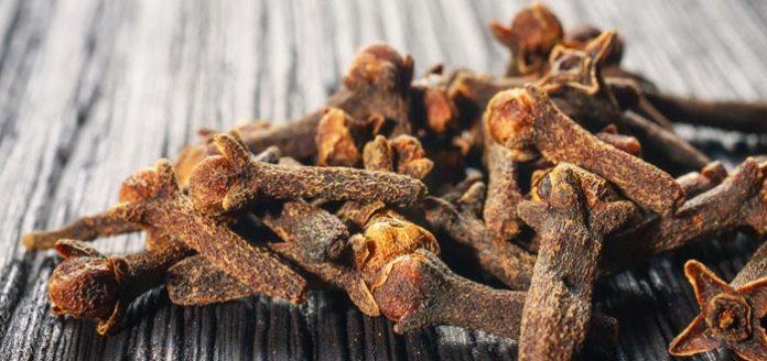 13 Amazing Healing Powers Of Super Spice Clove.