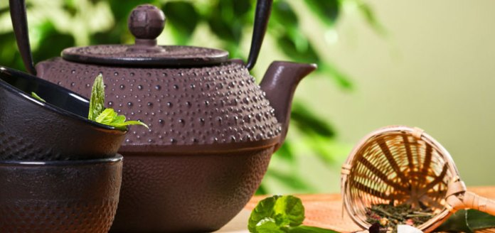21 Healthy Reasons To Sip A Hot Cuppa Green Tea Daily.
