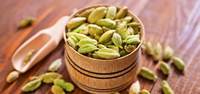 27 Aromatic Facts Of The Aphrodisiac Spice - Cardamom.