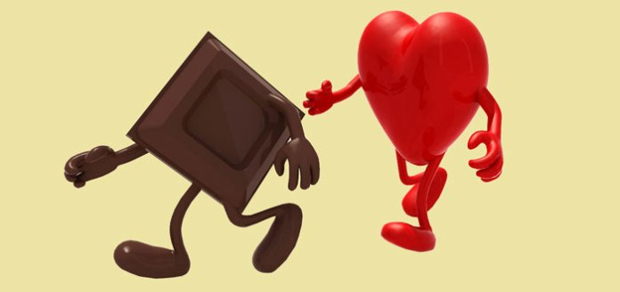 Chocolate Gives Statins A $29 Billion Run For Their Money.