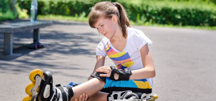 How To Handle Sports Related Muscle Injuries.
