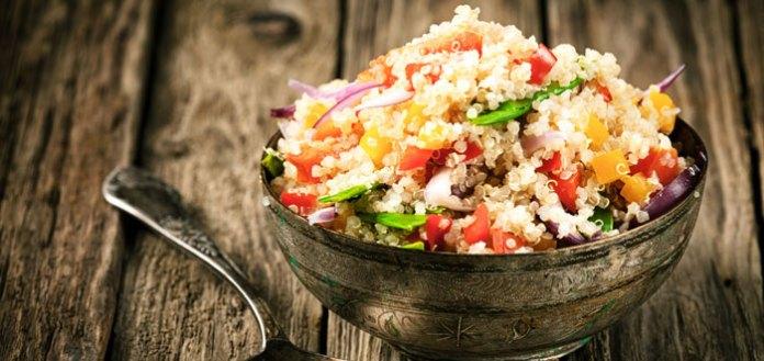 How To Make Kitchari: The Nutritious Ayurvedic Detox Food.