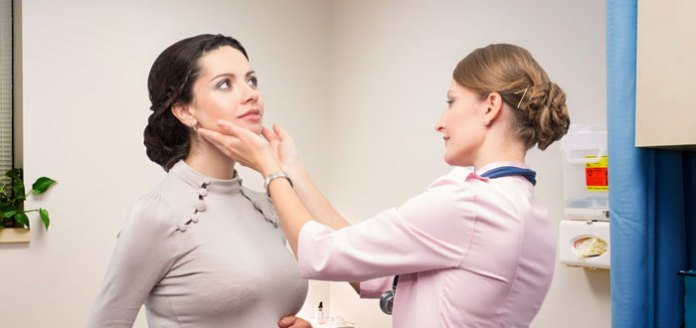 Tips To Identify And Tackle Thyroid Problems Early QnA with Micheal Taggart.