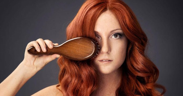 Top 11 Food Tips To Stop And Even Reverse Hair Fall.