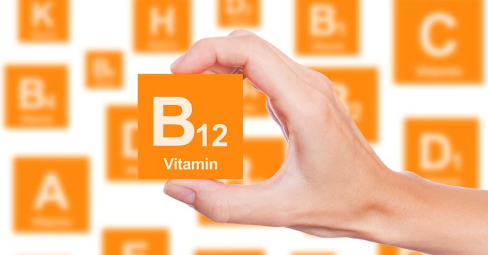 Vitamin B12: The Most Important Nutrient You Aren't Thinking About.