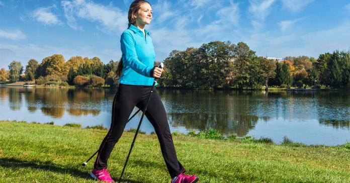 Why You Should Walk, Not Run, Your Way To Fat Loss