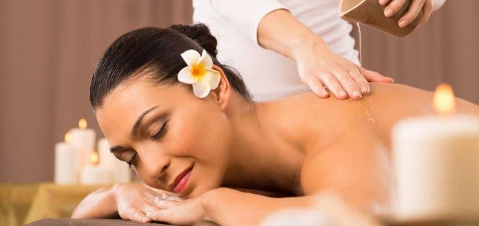Abhyanga - The Healing Daily Ayurvedic Massage.