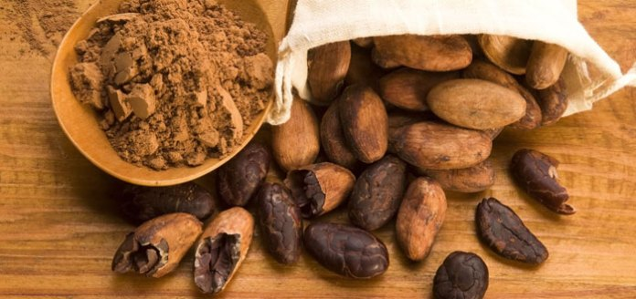 Amazing Healing Benefits Of Cocoa Butter For Your Skin.