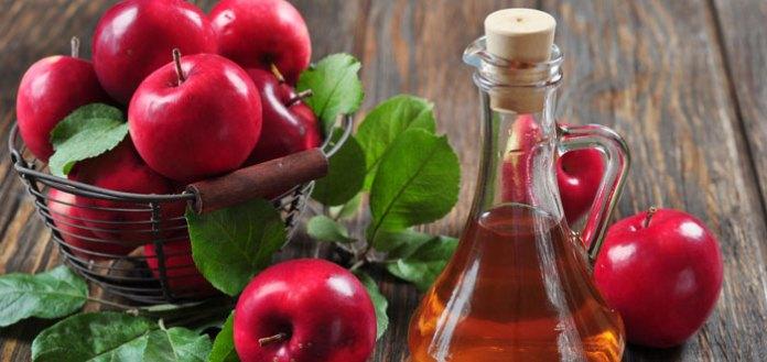 benefits of raw apple cider vinegar