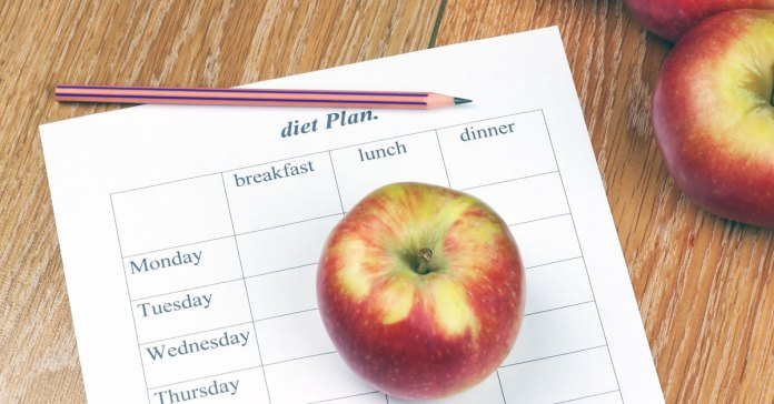 3 DONT's If You DO Want To Have A Successful Diet Plan